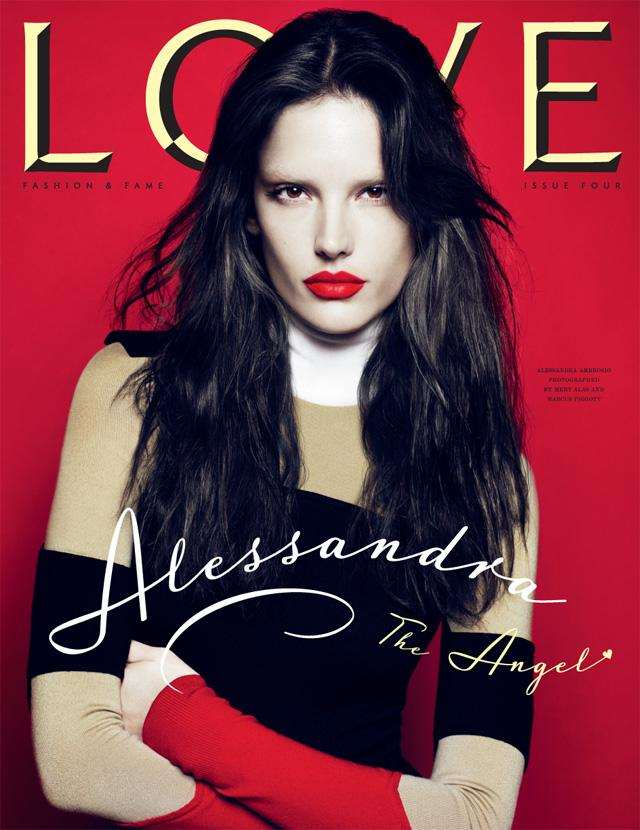 Bollywood Walpaper Celebrity Alessandra Ambrosio Hair Color