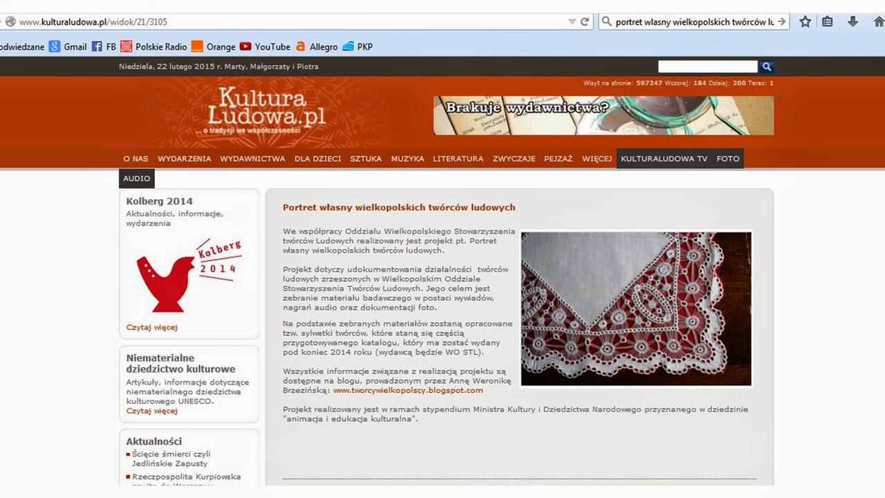 http://www.kulturaludowa.pl/widok/21/3105