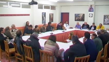 Δήμος Ερμιονίδας - μια συνεδρίαση του Δ.Σ. που θα γραφτεί με μαύρα γράμματα στην  ιστορία του ....