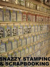 Snazzy Stamping and Scrapbooking Ltd