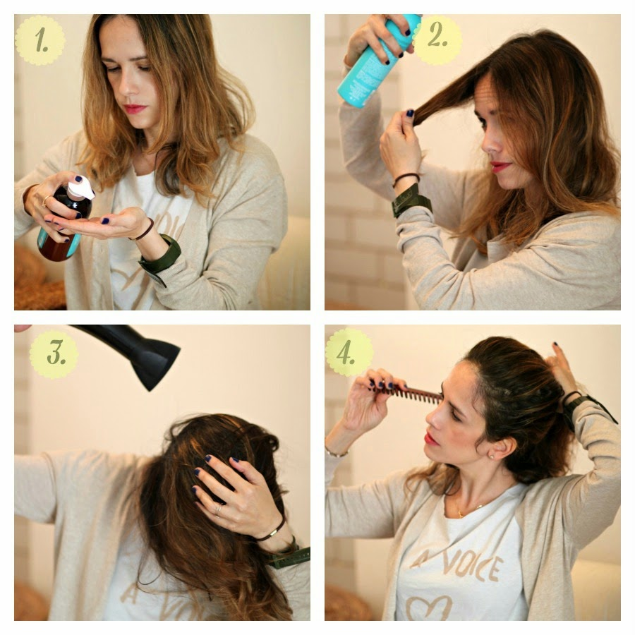 Moroccanoil, haircare, hairbeauty, volume, beautysecrets, stepssexyhair, לייףסטייל, בלוגאופנה, טלינחשון, שמןמרוקאי