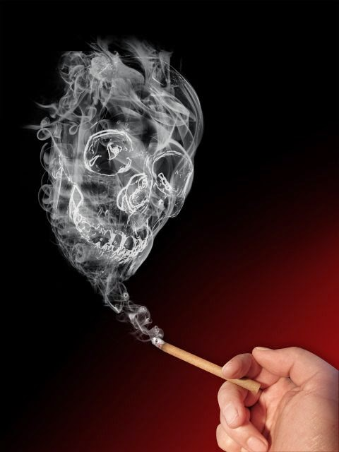 rauch ohne rauchen. Black Bedroom Furniture Sets. Home Design Ideas