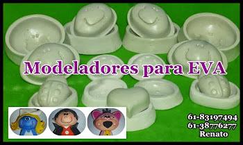 MODELADORES MOLDEX TOP