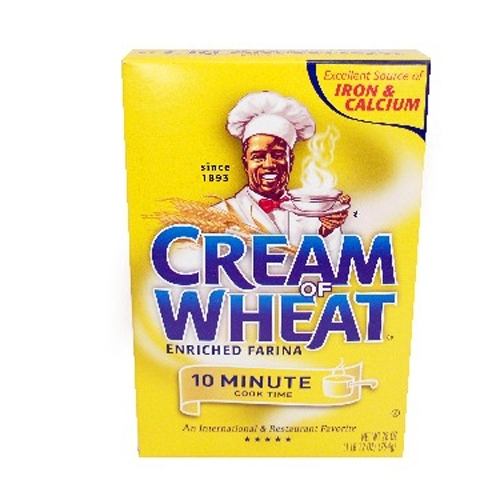 Nabisco Cream of Wheat Enriched Farina Min 28 Oz (2 Pack) by Cream of Wheat. $ $ 24 72 ($/Count) FREE Shipping on eligible orders. Only 6 left in stock - order soon. Product Description Cream of Wheat. The Nabisco Brands Collection of Cream of Wheat.