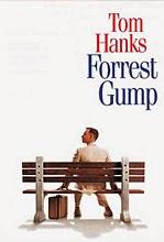 Forrest Gump, o Contador de Histórias (Forrest Gump, 1994)