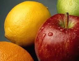 Comer fruta en la noche para Adelgazar