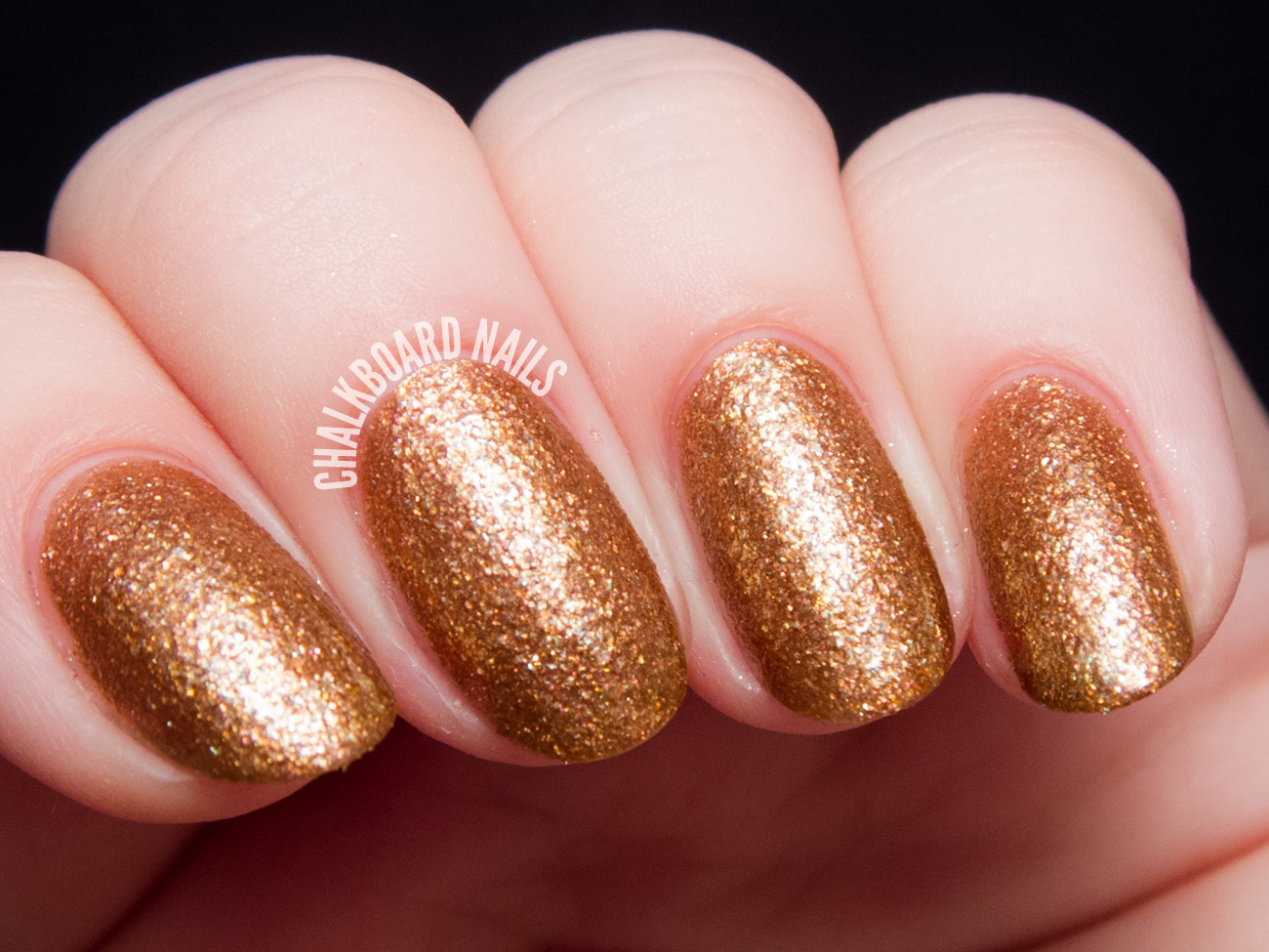 Color Club Indulge Me via @chalkboardnails