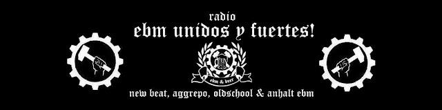 EBM UNIDOS Y FUERTES!
