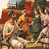 Η αγωγή των νέων στην Αρχαία Αθήνα