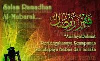 Sunnah Berbuka Puasa,Sunnah-sunnah Rasulullah di Bulan Ramadhan, Blog Keperawatan