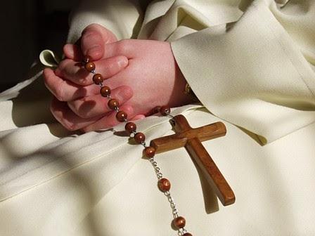 Die Gebetsgemeinschaft