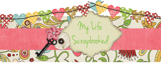 My Life Scrapbooked