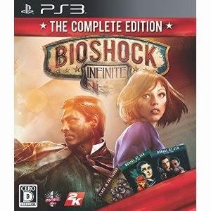 [PS3] Bioshock Infinite [Complete Edition] [バイオショック インフィニット コンプリートエディション ] (JPN) ISO Download