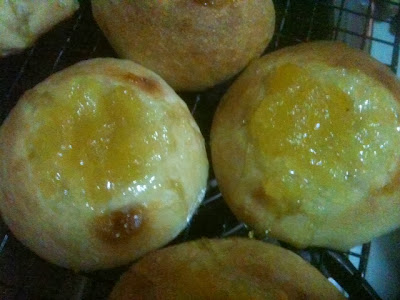 Sourdough Kolaches (Sourdough Surprises)