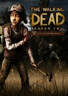 The Walking Dead Season 2 Episode 4 - PC (Download Completo)