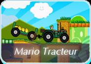 Mario Tracteur