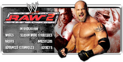WWE Raw 2 Game Setup Download