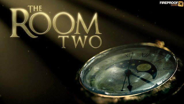 The Room Two 1.03 APK