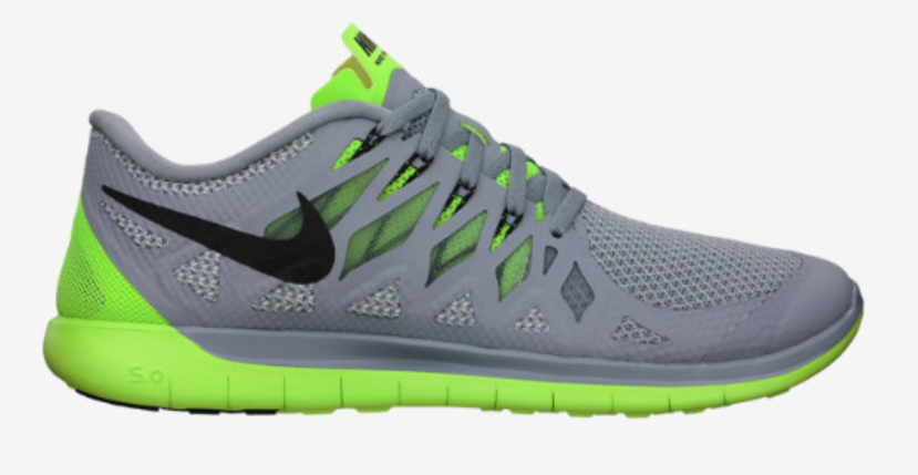 Nike Free Run 5.0: A Shoe Review