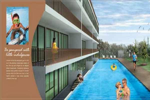 Stevens Suites Pool