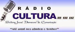 ouvir a Rádio Cultura AM 930,0 Curitiba PR
