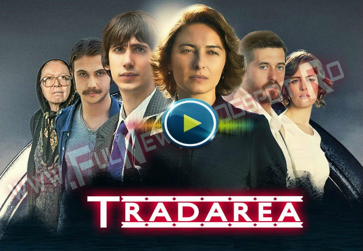 TRADAREA EPISODUL 60