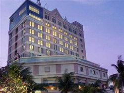 hotel grand candi