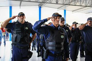 Guardas municipais têm competência para aplicar multas, decide STF