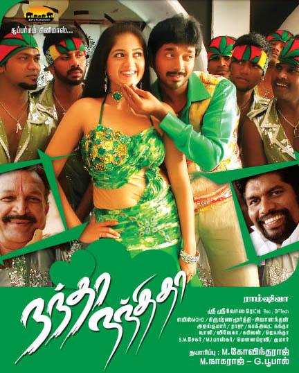 Nanda Nanditha (2012) Movie Online -DVD