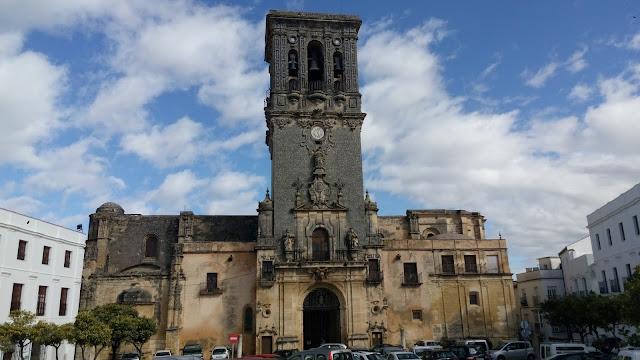 Arcos de la Frontera, viajes y turismo