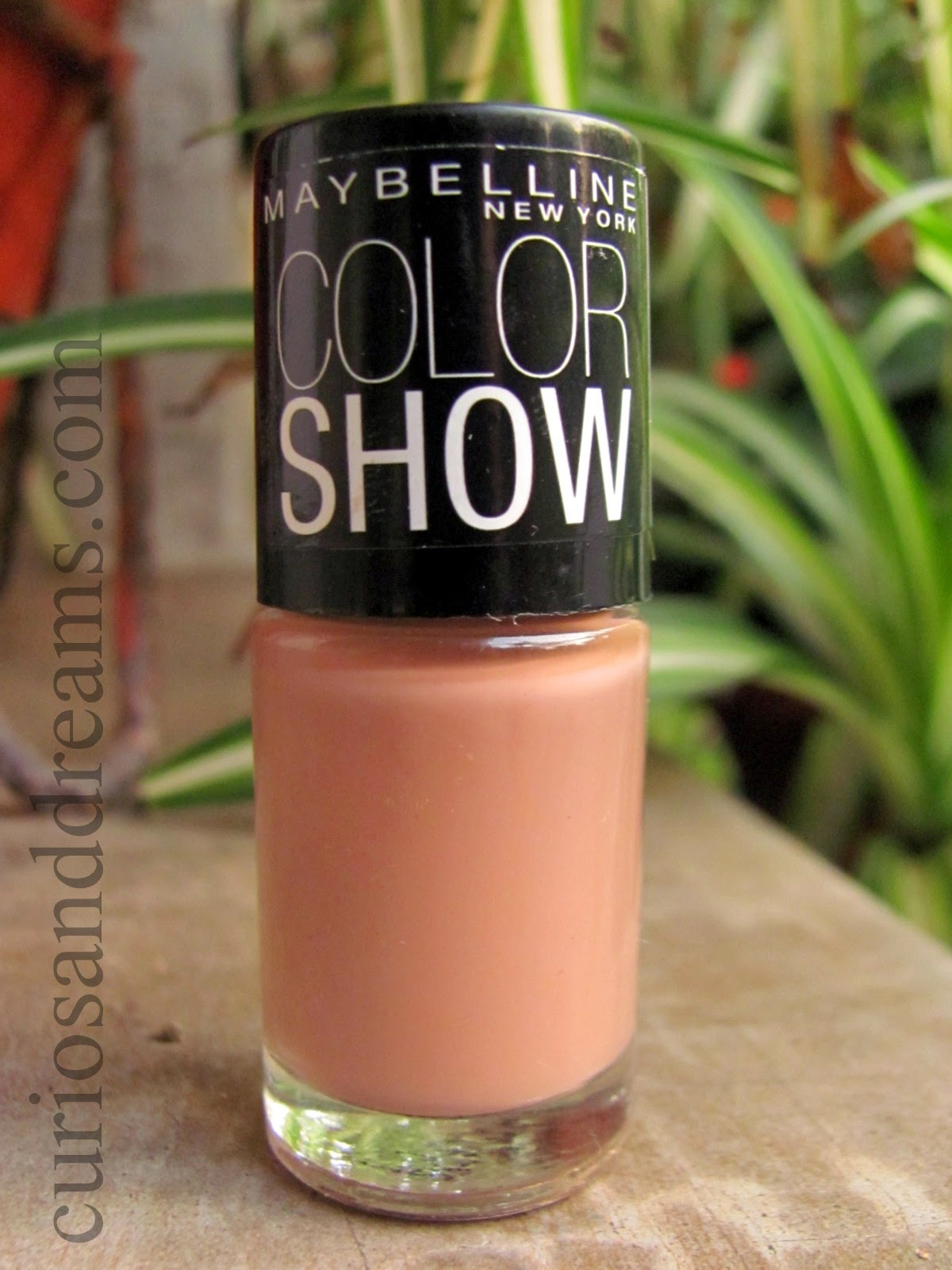 Maybelline Color Show Nude Skin review, Maybelline Color Show Nude Skin swatches
