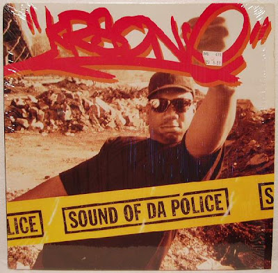 KRS-One – Sound Of Da Police (1993) (VLS) (320 kbps)