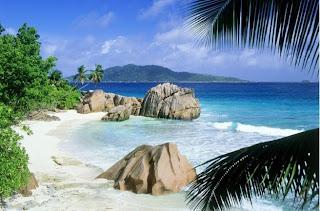 3 Playas Islas Asombrosas del Mundo
