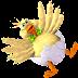 تحميل لعبه تشيكن إنفيدرز للاندرويد2015 Chicken Invaders 4