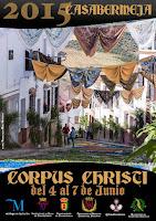 Casa Bermeja - Corpus Christi 2015