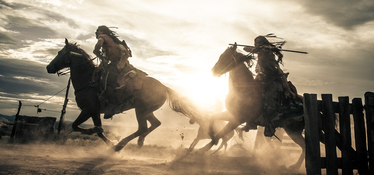 THE LONE RANGER MOVIE GALLERY