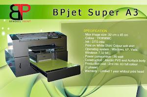BP-JET A3