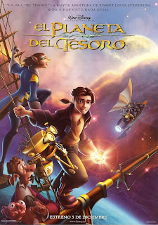 El Planeta Del Tesoro (2002) Online