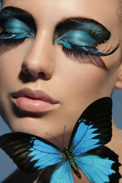 The miami style blog fantasy makeup and more make up for Schminktipps mac