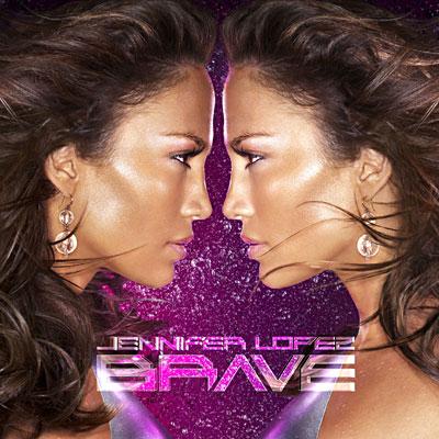 Jennifer Lopez-Brave