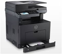 Dell Smart Printer S2815dn Driver Download. Printer Review
