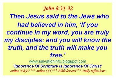Jesus Your Saviour