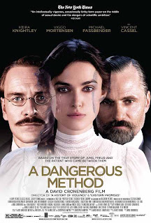 free download A Dangerous Method movie