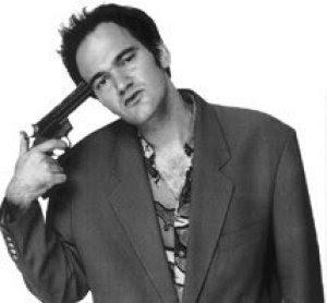 actores de television Quentin Tarantino