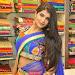 Isha half saree photos-mini-thumb-1