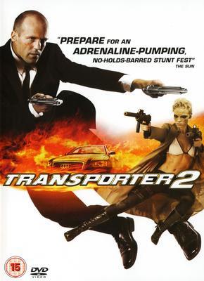 Transporter 2 (2005) BRRip 720p Mediafire