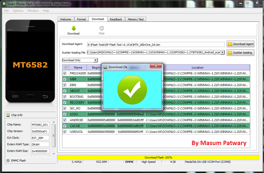 Filestreamme - Secure Download Manager and Private
