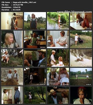 Hugo och Josefin (1967) Download