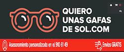 QUIERO UNAS GAFAS DE SOL.COM