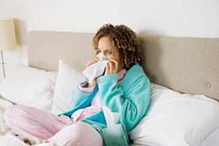 عالج أعراض الزكام من الطبيعة بدون دواء